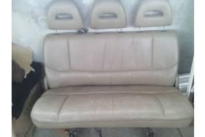 б/у Сиденье Chrysler Grand Voyager