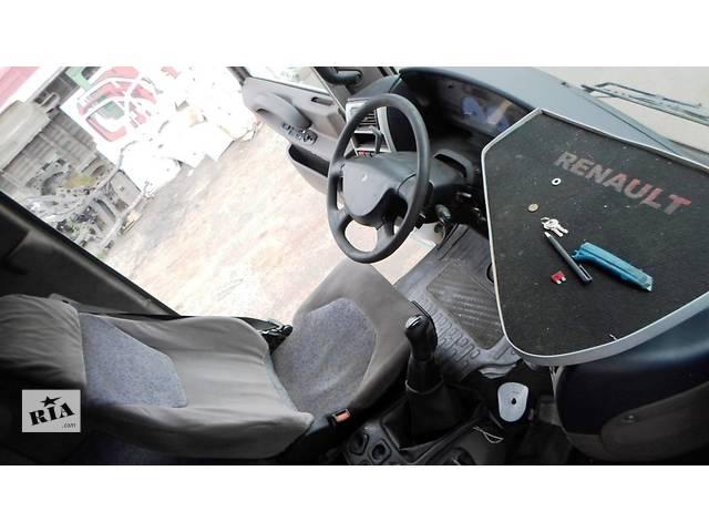 Б/у сиденье для грузовика Renault Magnum E-TECH Рено Магнум 440 Evro3- объявление о продаже  в Рожище