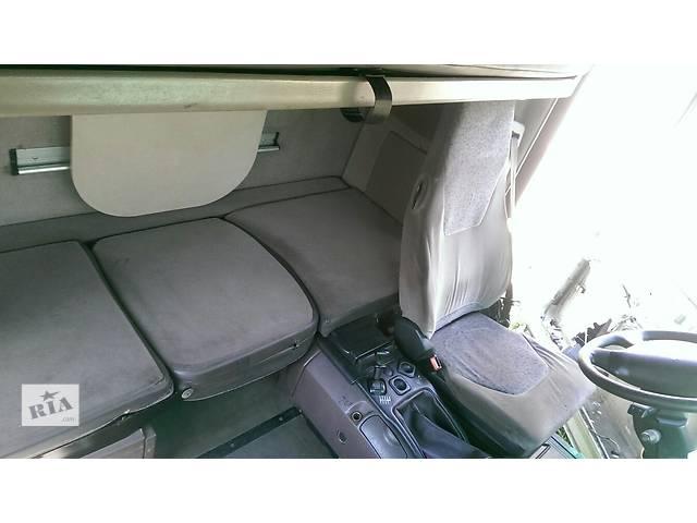купить бу Б/у сиденье для грузовика Renault Magnum в Шишаки