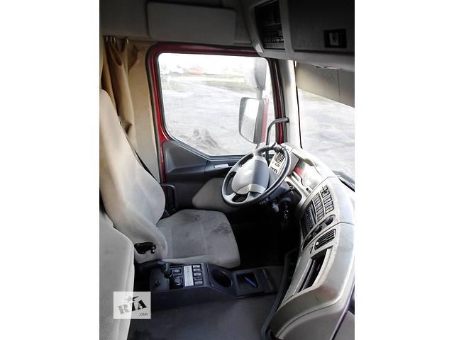 бу Б/у сиденье для грузовика Renault Премиум 2007 в Рожище