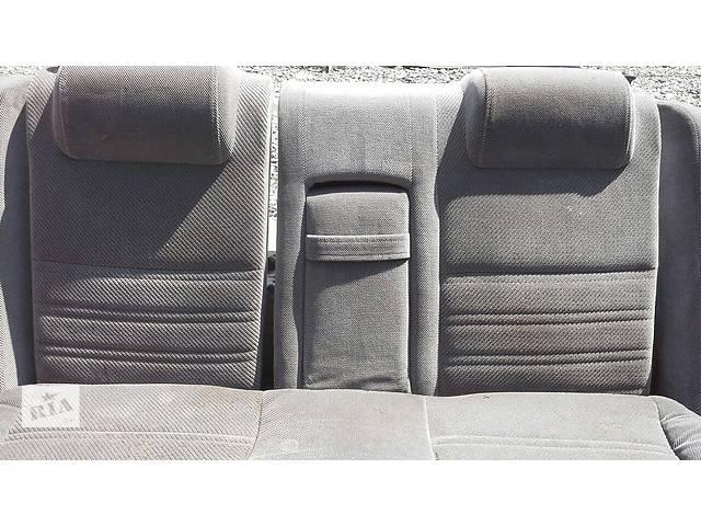 продам Б/у сиденье для хэтчбека Mazda 626 бу в Хмельницком