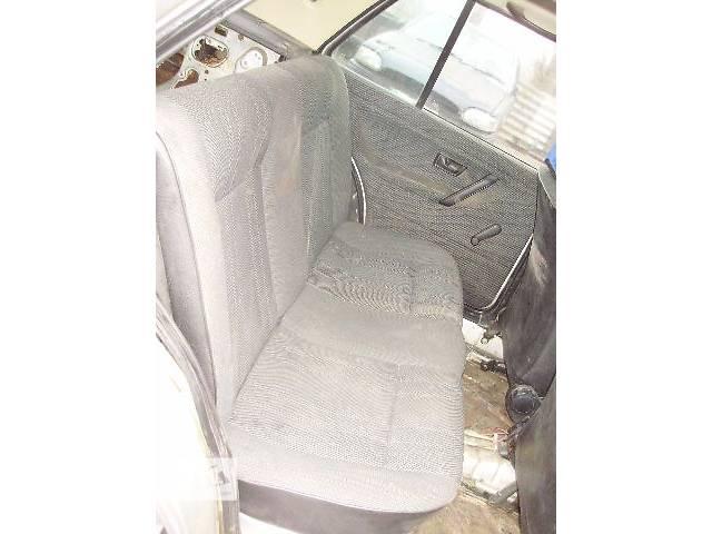 купить бу Б/у сиденье для хэтчбека Volkswagen Golf II 1988 в Александрие