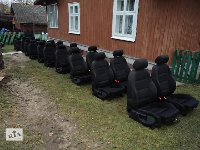 Б/у сиденье от иномарок большой вибор более 300 сидений в наличии vw-бмв-ауди-сеат-шкода-сааб-опель-форд-рено-пежо-нива=- объявление о продаже  в Старом Самборе