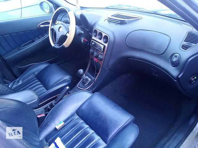 бу Б/у сиденье для легкового авто Alfa Romeo 156 в Киеве