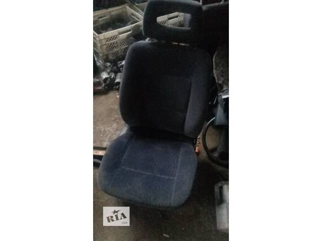 Б/у сиденье для легкового авто Audi 100- объявление о продаже  в Бучаче