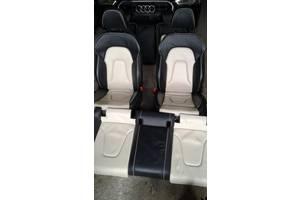 б/у Сидения Audi A5