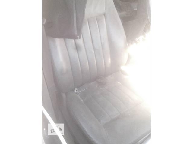 купить бу Б/у сиденье для легкового авто Audi A6 в Ивано-Франковске