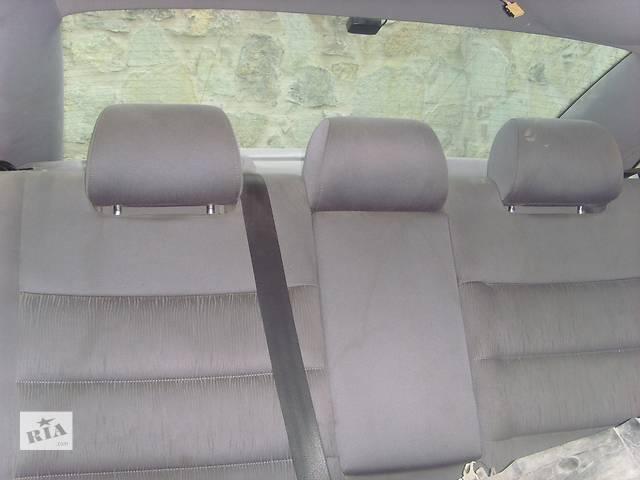 бу Б/у сиденье для легкового авто Audi A6 в Борщеве
