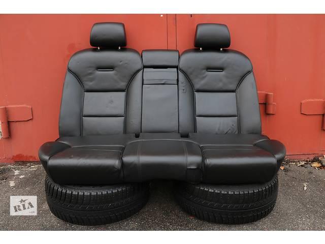 бу Б/у сиденье для легкового авто Audi A8 D3 в Киеве