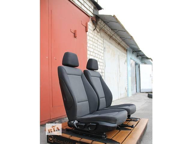 бу Б/у сиденье для легкового авто BMW 1 Series (все) в Киеве