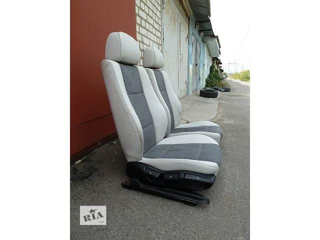 бу Б/у сиденье для легкового авто BMW 3 Series в Киеве