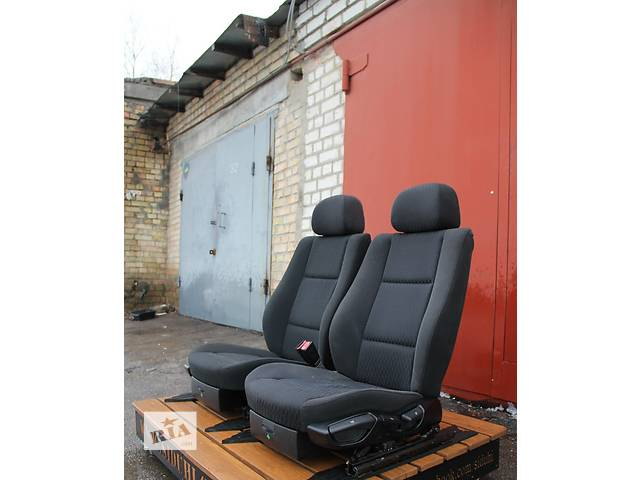 Б/у сиденье для легкового авто BMW 3 Series- объявление о продаже  в Киеве