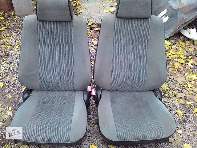 купить бу Б/у сиденье для легкового авто BMW 3 Series в Львове