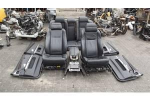 б/у Сидения BMW 7 Series