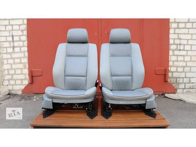 Б/у сиденье для легкового авто BMW X5- объявление о продаже  в Киеве