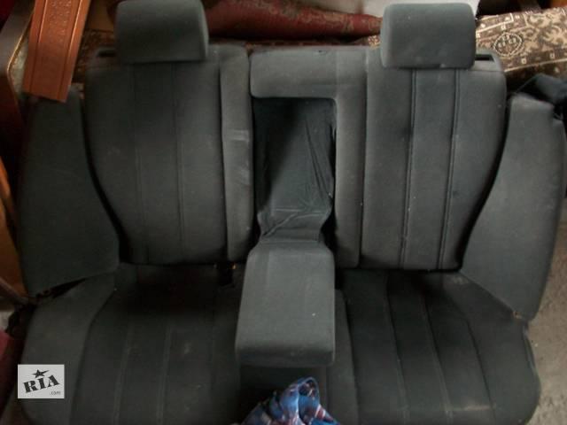 бу Б/у сиденье для легкового авто BMW в Львове