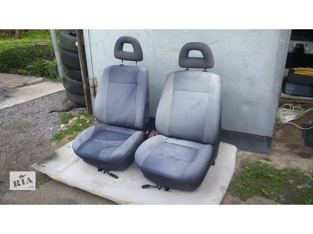 бу Б/у сиденье для легкового авто Chery Amulet в Полтаве