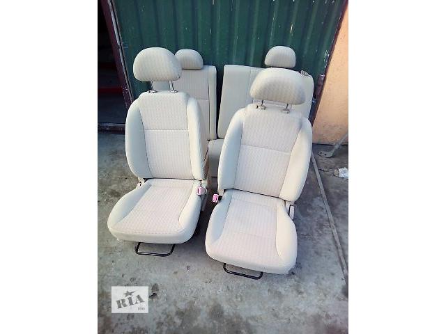 продам Б/у сиденье для легкового авто Chevrolet Aveo 3 бу в Луцке