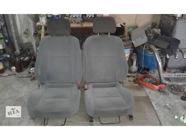 бу Б/у сиденье для легкового авто Chevrolet Lacetti в Днепре (Днепропетровск)
