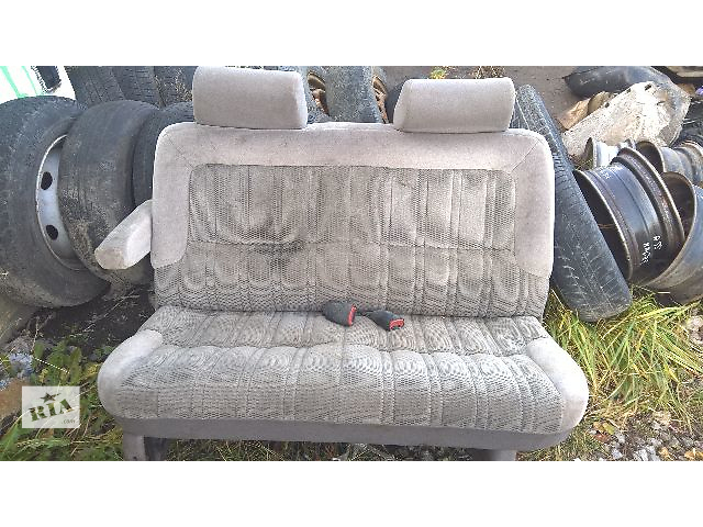 бу Б/у сиденье для легкового авто Chrysler Voyager 1999 в Тернополе