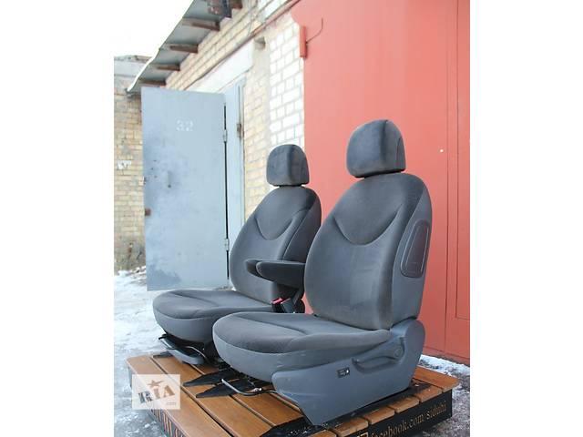 Б/у сиденье для легкового авто Citroen- объявление о продаже  в Киеве