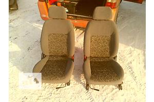 Б/у сиденье для легкового авто Daewoo Lanos