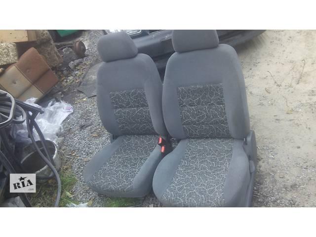 Б/у сиденье для легкового авто Daewoo Lanos- объявление о продаже  в Днепре (Днепропетровске)