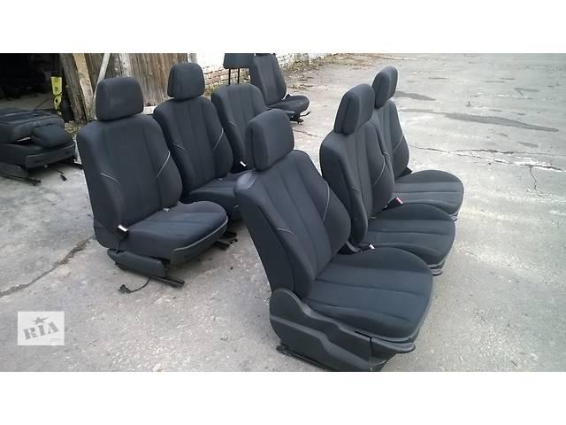 продам Б/у сиденье для легкового авто Fiat Ducato бу в Хмельницком
