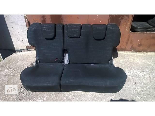 продам Б/у сиденье для легкового авто Fiat Fiorino бу в Хмельницком