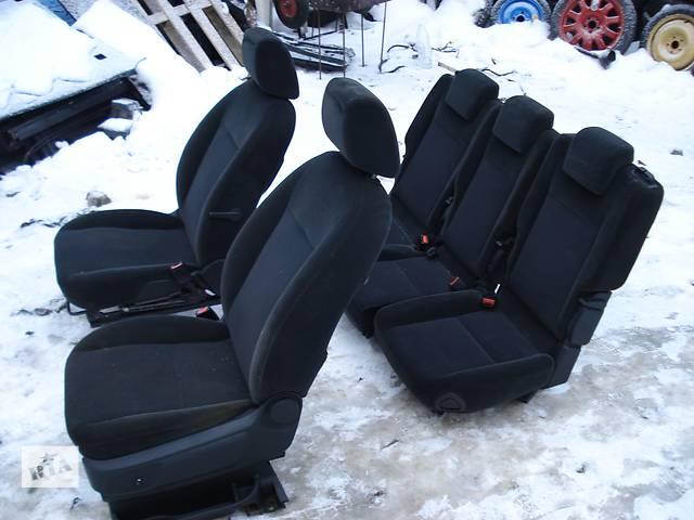 бу Б/у сиденье для легкового авто Ford C-Max в Киеве