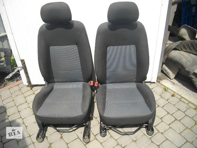 Б/у сиденье для легкового авто Ford Mondeo 2009- объявление о продаже  в Львове