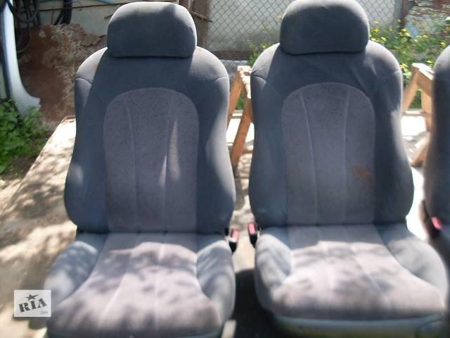 Б/у сиденье для легкового авто Ford Mondeo- объявление о продаже  в Тернополе