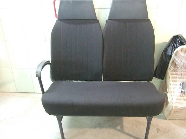 купить бу Б/у сиденье для легкового авто Ford Transit в Николаеве