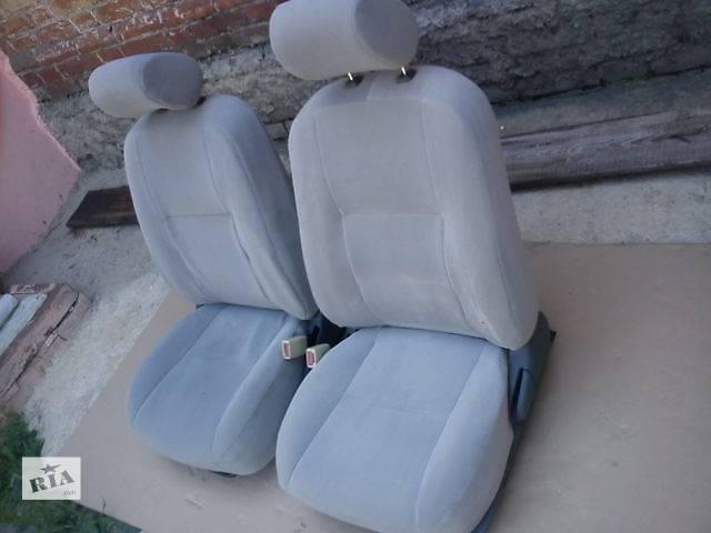 продам Б/у сиденье для легкового авто Geely MK бу в Полтаве