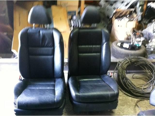 купить бу Б/у сиденье для легкового авто Honda Accord в Одессе