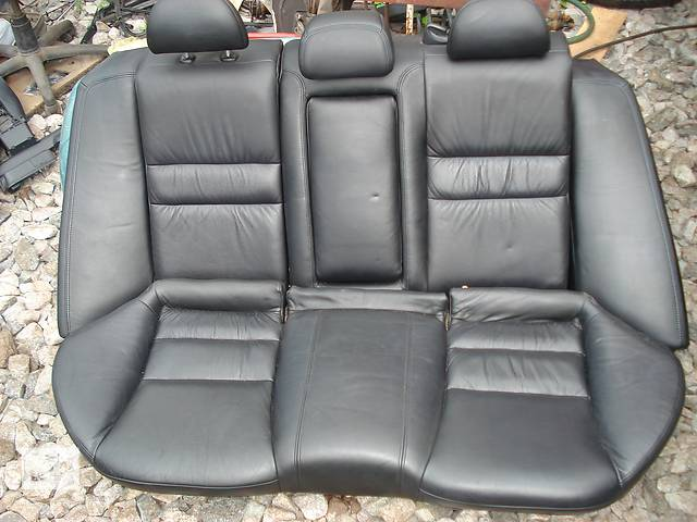 продам Б/у сиденье для легкового авто Honda Accord бу в Киеве