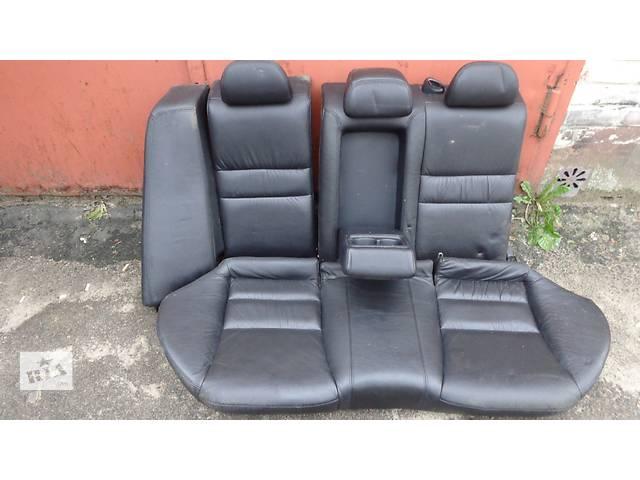 Б/у сиденье для легкового авто Honda Accord- объявление о продаже  в Львове