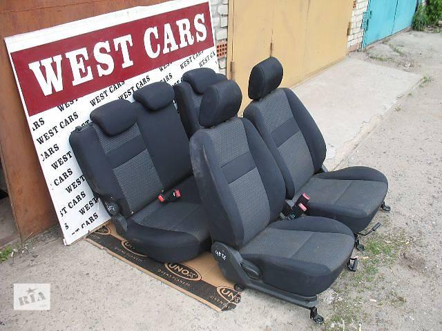 купить бу Б/у сиденье для легкового авто Hyundai Getz Hatchback 5D в Луцке