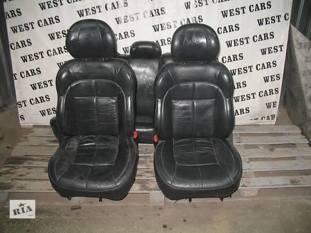 бу Б/у сиденье для легкового авто Jeep Grand Cherokee в Луцке