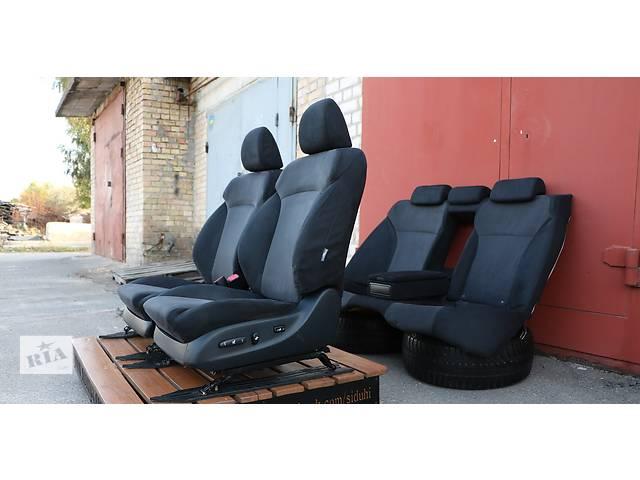 бу Б/у сиденье для легкового авто Lexus IS 200 в Киеве
