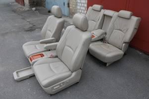 б/у Сиденье Lexus RX