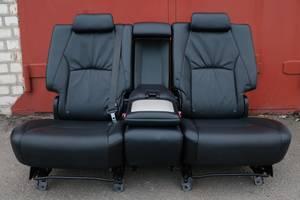 б/у Сидения Lexus RX