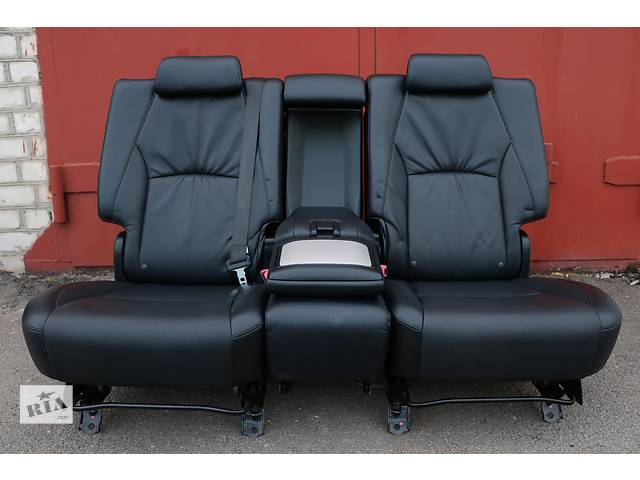 Б/у сиденье для легкового авто Lexus RX350- объявление о продаже  в Киеве