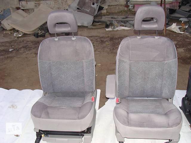 продам Б/у сиденье для легкового авто Mazda Premacy бу в Черкассах