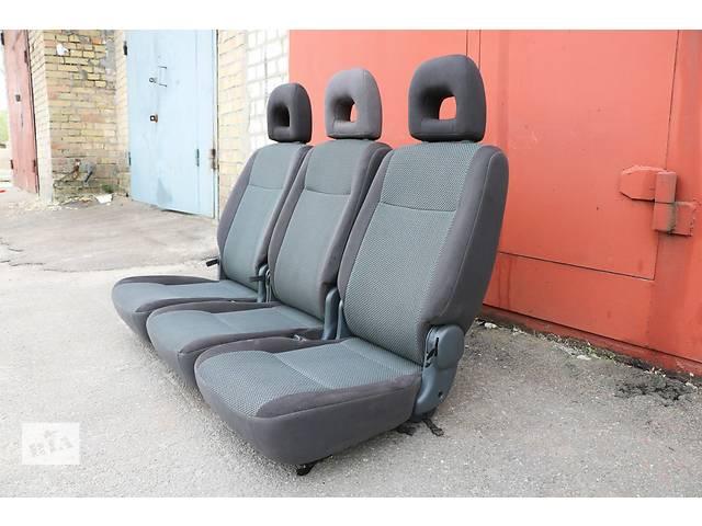 купить бу Б/у сиденье для легкового авто Mazda Premacy в Киеве