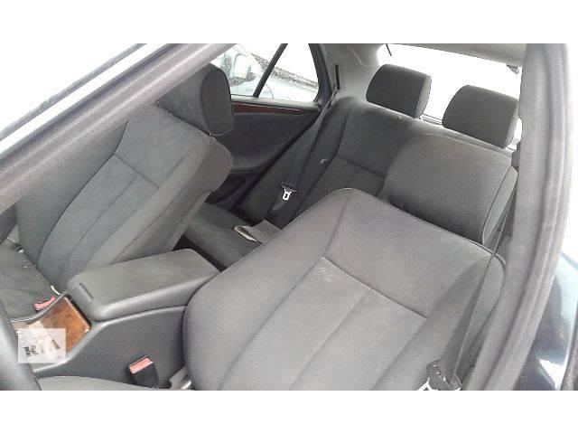 продам Б/у сиденье для легкового авто Mercedes E-Class 210 бу в Ровно
