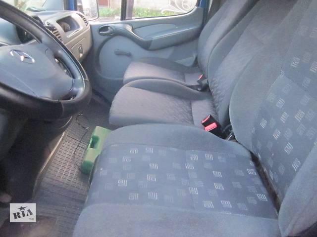 бу Б/у сиденье для легкового авто Mercedes Sprinter 96-2006 в Ровно