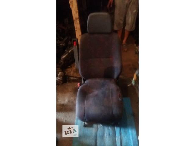 купить бу Б/у сиденье для легкового авто Mercedes Sprinter Pilot в Ковеле