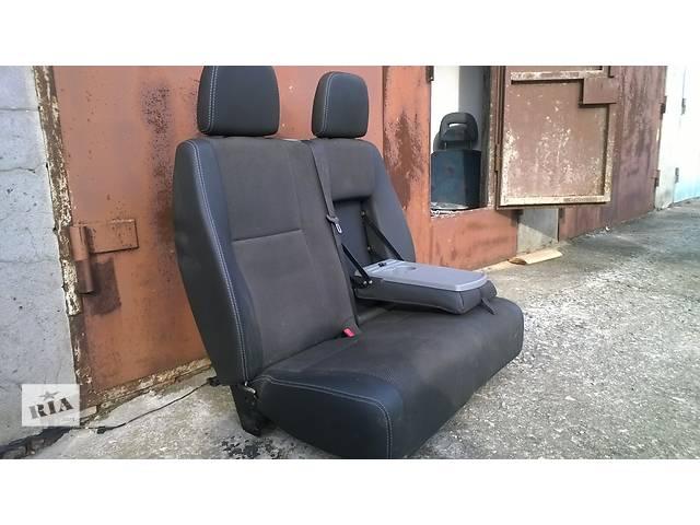 бу Б/у сиденье для легкового авто Mercedes Sprinter в Хмельницком