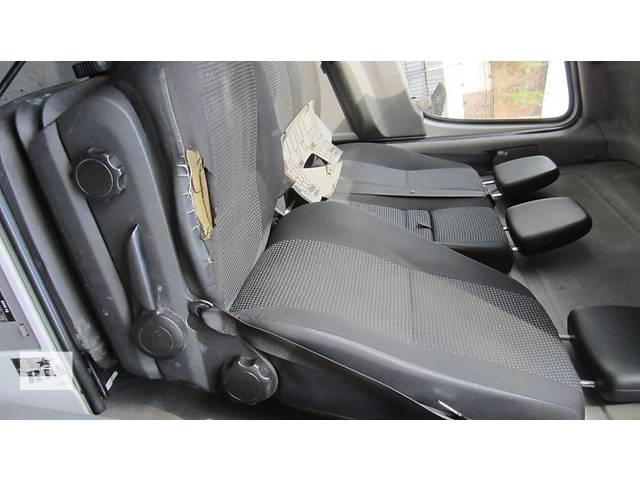 бу Б/у сиденье для легкового авто Mercedes Sprinter в Ровно